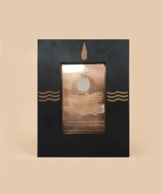 Dhyanalinga Yantra (Consecrated)